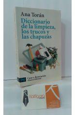 DICCIONARIO DE LA LIMPIEZA, LOS TRUCOS Y LAS CHAPUZAS