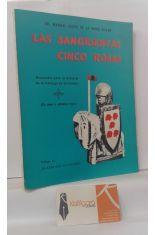 LAS SANGRIENTAS CINCO ROSAS. RECUERDOS PARA LA HISTORIA DE LA FALANGE DE SANTANDER (DE JACA A OCTUBRE ROJO)