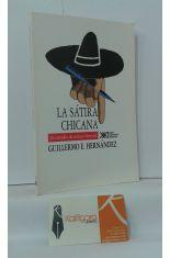 LA SÁTIRA CHICANA, UN ESTUDIO DE CULTURA LITERARIA
