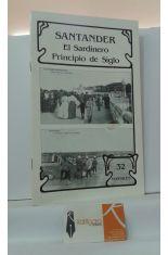 SANTANDER, EL SARDINERO. PRINCIPIO DE SIGLO