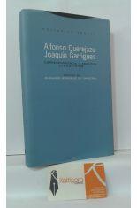 ALFONSO QUEREJAZU, JOAQUÍN GARRIGUES. CORRESPONDENCIA Y ESCRITOS (1954-1974)