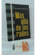MÁS ALLÁ DE LOS RAÍLES