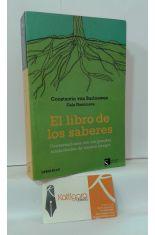 EL LIBRO DE LOS SABERES. CONVERSACIONES CON LOS GRANDES INTELECTUALES DE NUESTRO TIEMPO