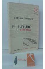 EL FUTURO ES AHORA (SIGNIFICADO DE LA PRECOGNICIÓN)