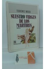 NUESTRO VIRGEN DE LOS MÁRTIRES