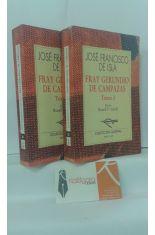 FRAY GERUNDIO DE CAMPAZAS (2 TOMOS)