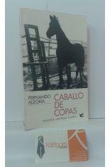 CABALLO DE COPAS