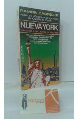 NUEVA YORK. NIVEL DE VIDA, NIVEL DE MUERTE