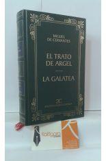 EL TRATO DE ARGEL - LA GALATEA