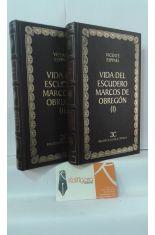 VIDA DEL ESCUDERO MARCOS DE OBREGÓN (2 TOMOS)