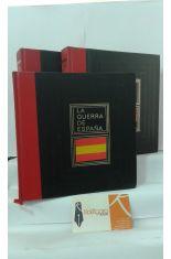 LA GUERRA DE ESPAÑA 1936-1939 (3 TOMOS)