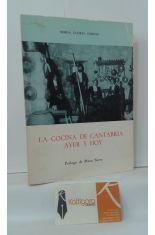 LA COCINA DE CANTABRIA AYER Y HOY