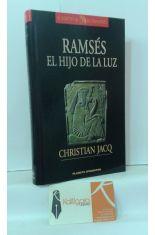 RAMSÉS, EL HIJO DE LA LUZ