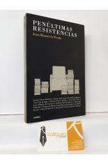 PENÚLTIMAS RESISTENCIAS
