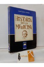 MANUAL DE HISTORIA DE LA MEDICINA Y DE LA PROFESIONALIDAD MÉDICA