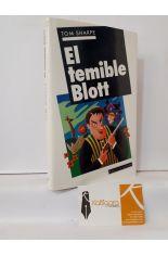 EL TEMIBLE BLOTT