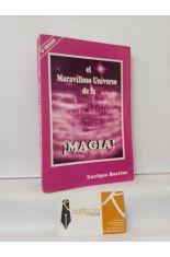 EL MARAVILLOSO UNIVERSO DE LA MAGIA
