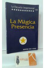 LA MÁGICA PRESENCIA