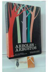 ÁRBOLES Y ARBUSTOS DE LA ESPAÑA PENINSULAR