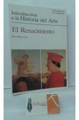 INTRODUCCIÓN A LA HISTORIA DEL ARTE. EL RENACIMIENTO