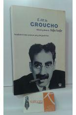 EL ABC DE GROUCHO. RECOPILACIÓN DE TEXTOS ESCRITOS POR, PARA Y SOBRE GROUCHO MARX