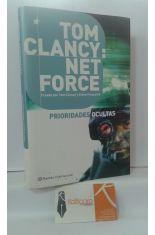 NET FORCE, PRIORIDADES OCULTAS