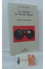 LOS DIARIOS DE EMILIO RENZI, AÑOS DE FORMACIÓN