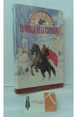 EL MIRLO DE LA ESPERANZA (EL IMPERIO DE LA GORETHRIA, VOLUMEN 1)