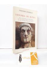 HISTORIA DE ROMA 3. DESDE LA EXPUILSIÓN DE LOS REYES HASTA LA REUNIÓN DE LOS ESTADOS ITÁLICOS (CONT.)