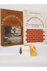 LA MANSIÓN DE JALNA (2 TOMOS): LA MAÑANA EN JALNA - LA CONSTRUCCIÓN DE JALNA