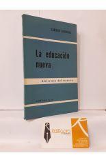 LA EDUCACIÓN NUEVA