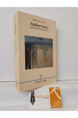NUBARRONES. BREVIARIO INTERMITENTE