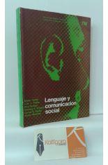 LENGUAJE Y COMUNICACIÓN SOCIAL