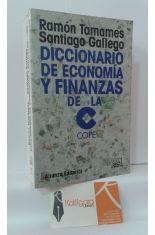 DICCIONARIO DE ECONOMÍA Y FINANZAS DE LA COPE