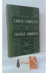 CURSO COMPLETO DE CÁLCULO COMERCIAL