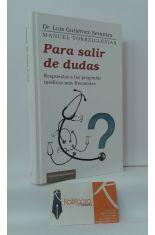 PARA SALIR DE DUDAS. RESPUESTAS A LAS PREGUNTAS MÉDICAS MÁS FRECUENTES