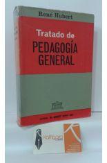 TRATADO DE PEDAGOGÍA GENERAL