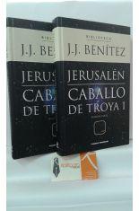 CABALLO DE TROYA 1 (PRIMERA Y SEGUNDA PARTE)