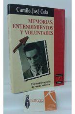 MEMORIAS, ENTENDIMIENTOS Y VOLUNTADES, UNA AUTOBIOGRAFÍA DE MANO MAESTRA