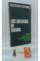 LOS SISTEMAS DE SIGNOS. TEORÍA Y PRÁCTICA DEL ESTRUCTURALISMO SOVIÉTICO