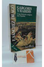 GÁRGORIS Y HABIDIS, UNA HISTORIA MÁGICA DE ESPAÑA