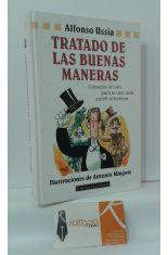 TRATADO DE LAS BUENAS MANERAS I. CONSEJOS DE ORO PARA NO SER CURSI, SNOB NI HORTERA