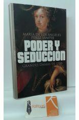 PODER Y SEDUCCIÓN. GRANDES DAMAS DE 1700