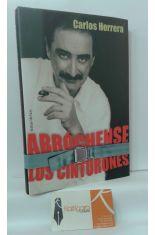 ABRÓCHENSE LOS CINTURONES