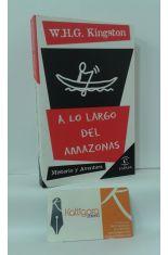 A LO LARGO DEL AMAZONAS