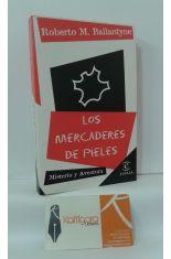 LOS MERCADERES DE PIELES