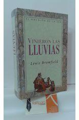 VINIERON LAS LLUVIAS