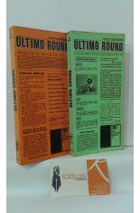 ÚLTIMO ROUND (2 TOMOS)