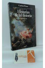 HISTORIAS DE LA HISTORIA, SEGUNDA SERIE