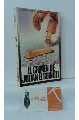EL CRIMEN DE JULIÁN